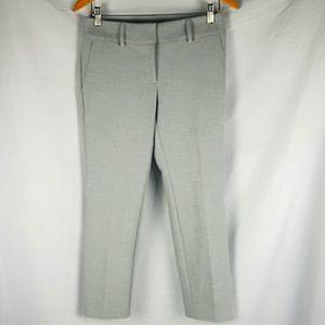 NWT Loft Marisa Gray Dress Pants Size 2P
